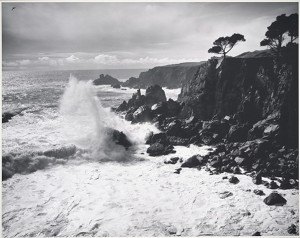 Ansel Adams: Untitled, about 1960